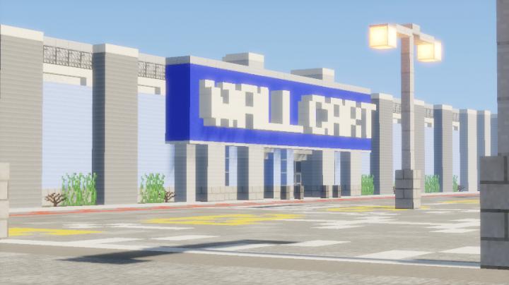 Popular Project : Westwood Wallcart (Walmart) | Greenfield