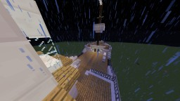 SS Titanic (perfect condtion) Minecraft Map & Project