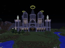 Fairy Tail - Magic Council Minecraft Map & Project