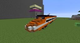Horizon Express (Updated) Minecraft Map & Project