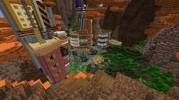 Evillegends MC Server! 1.8-1.12.2 Minecraft Server