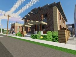 Best House Minecraft Maps Projects Planet Minecraft - Minecraft bilder von hauser