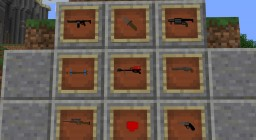 !Hype Zombie Pack! Minecraft