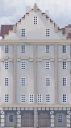WIldemannsgasse 12, Kassel, Germany Minecraft Map & Project