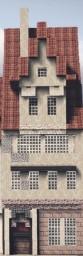 Wildemannsgasse 8, Kassel, Germany Minecraft Map & Project