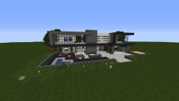 Best House Minecraft Maps Projects Planet Minecraft - Minecraft hauser modern holz