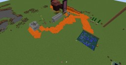 Minecraft Maps Projects With Downloadable Schematic - Minecraft gute hauser