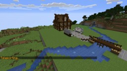 Nightfall Semi-Vanilla Minecraft