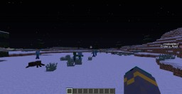 1.13 changed mob spawning datapack Minecraft Map & Project