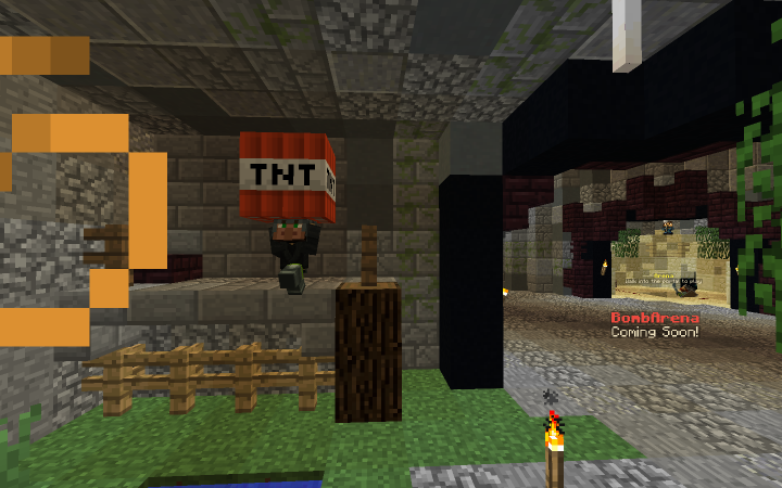 Minigame Rooms