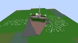 Nara Dreamland Minecraft Map & Project
