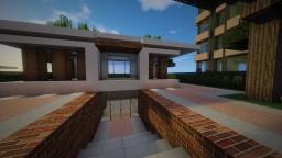 Modern city beta 1.0 Minecraft Map & Project