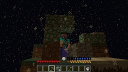 modded SkyBlock 1.12.2 Minecraft Map & Project