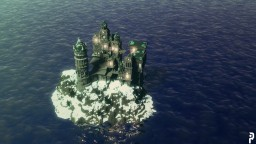 Nigellus Castle Minecraft Map & Project