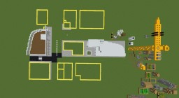 Neolix City (Futuristic Minecraft City/Adventure Map) Minecraft Map & Project