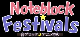 Anime Note Block Song Festival Minecraft