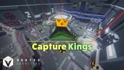Capture Kings - PvP Minecraft Map & Project