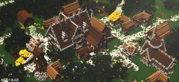 The Mysterian Realm - RPG Project Minecraft Map & Project