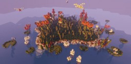 Swampy Island Minecraft Map & Project