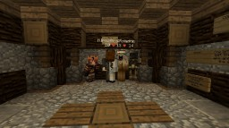 CreeperCraft Minecraft Server