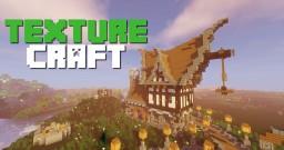 TextureCraft 1.15 --> 1.12 Minecraft Texture Pack
