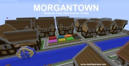Morgantown [Custom Trades] Minecraft Map & Project