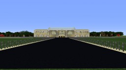 Early 1900s era train station Minecraft Map & Project