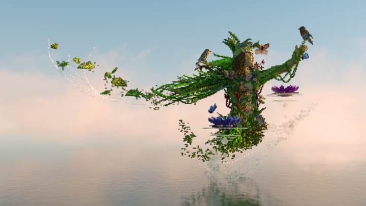 Popular Project : Mother Nature