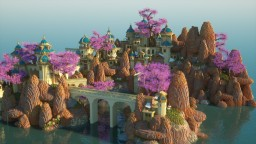 Agua Minecraft Map & Project