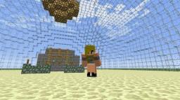 Nite's WorldAscension Survival Server Minecraft Map & Project
