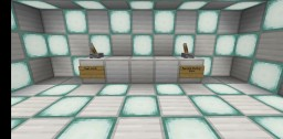 Minecraft PE Bunker Minecraft Map & Project
