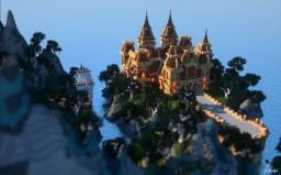 Quiet Place Minecraft