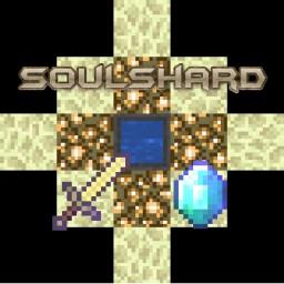 SoulShard DataPack (Update v1.4) Minecraft