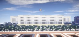 foreign ministry of heliopolis Minecraft