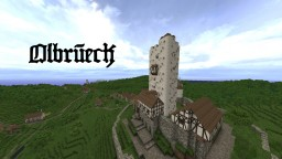 Medieval Themed RPG [NPCs, Quests, Detailed World Map] Minecraft Map & Project