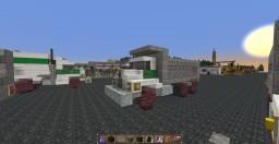 SMALL DUMP-TRUCK V1 Minecraft Map & Project