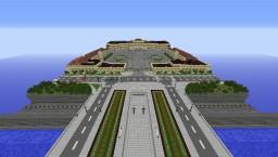 Castle Schönbrunn | UNESCO Minecraft Map & Project