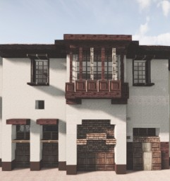 180 Jirón Huancavelica, Lima, Peru Minecraft