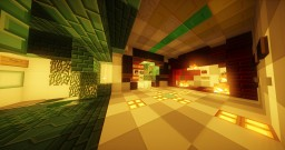 Mine at daylight [2-5Player] Minecraft Map & Project