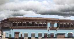 586 Jirón de la Unión, Lima, Peru Minecraft Map & Project