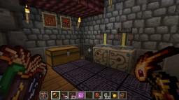 MMORPG MOD - Tibia Minecraft MOD Minecraft Mod