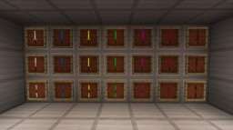 Infinity Galaxies Star Wars Pack Minecraft Texture Pack