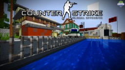 Counter Strike:Global Offensive | DE_StMarc Minecraft Map & Project