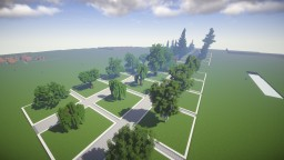 Object Collection - Park Minecraft