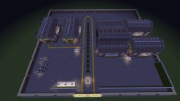 Movie Studio *Big Exterior Visual Update* Minecraft Map & Project