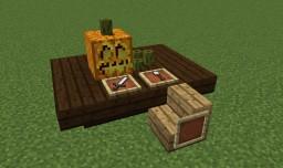 Pumpkin Time Minecraft Map & Project