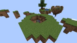 Silent Islands Minecraft Map & Project