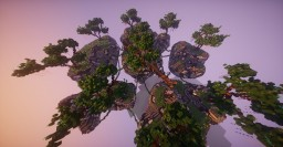 Skywars Spawn - EPIC and  BEAUTIFUL Minecraft Map & Project