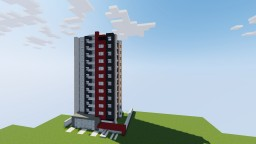 Apartment - 1 Minecraft Map & Project