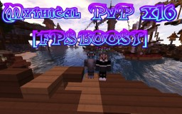 Mythical PvP x16 [FPS BOOST] Minecraft Texture Pack